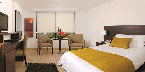 Забронировать Hotel Parque 97 Suites