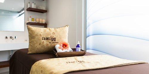 Забронировать Best Western Plus 93 Park Hotel