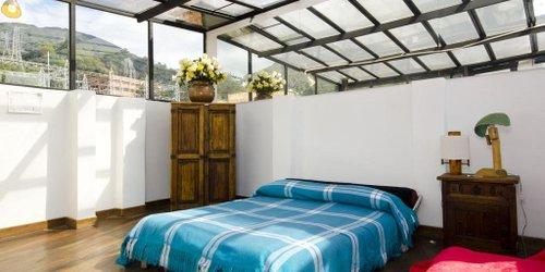 Забронировать Bed&Breakfast Chorro de Quevedo
