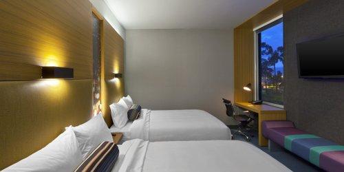 Забронировать Aloft Bogota Airport