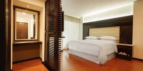 Забронировать Hotel Sheraton Bogotá