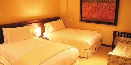 Забронировать Blue Suites Hotel