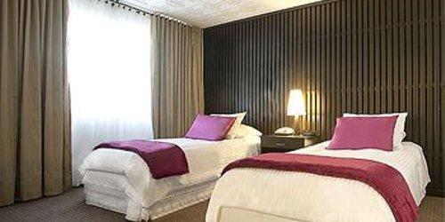 Забронировать Hotel Augusta