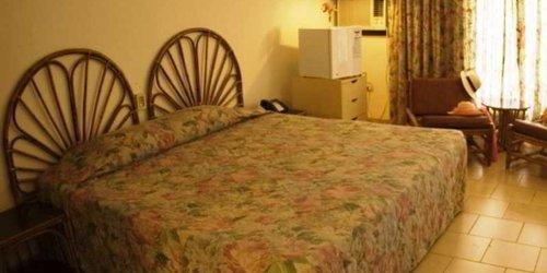 Забронировать Hotel Costa Morena