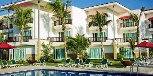 Забронировать Hotel Royal Decameron Baru Beach Resort