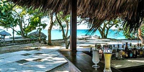 Забронировать Eco-hotel Isla del Sol