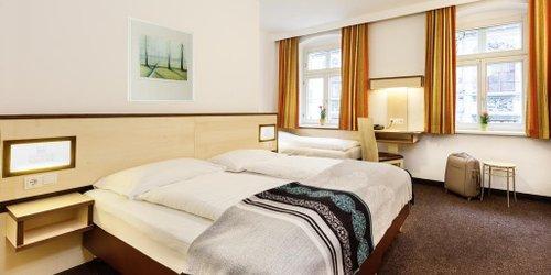 Забронировать Hotel Goldene Krone Innsbruck