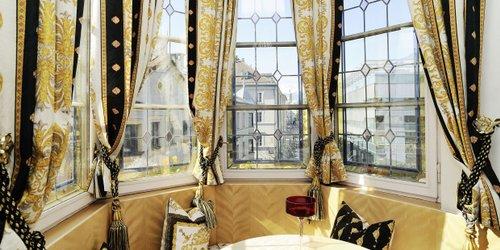 Забронировать Romantik Hotel Schwarzer Adler