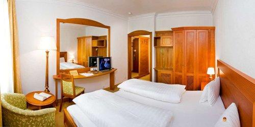Забронировать BEST WESTERN Plus Hotel Goldener Adler Innsbruck