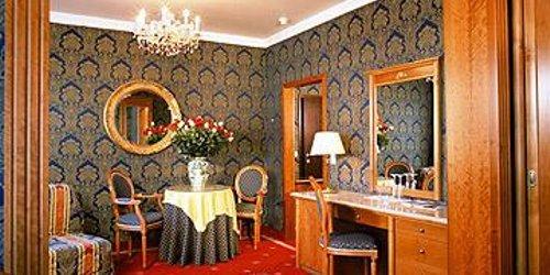 Забронировать BEST WESTERN Hotel Neue Post