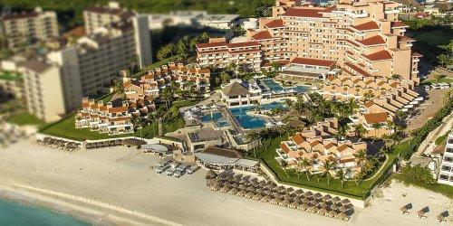 Забронировать Omni Cancun Hotel & Villas All Inclusive