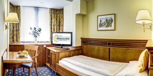 Забронировать BEST WESTERN Hotel Mondschein