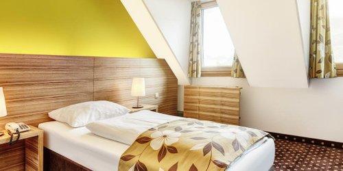 Забронировать Alphotel Innsbruck