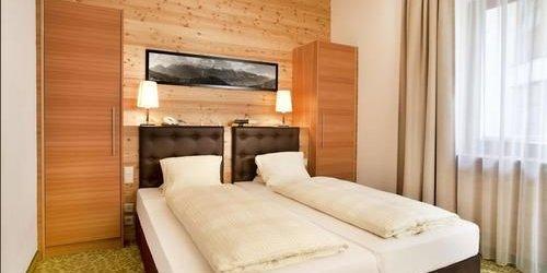 Забронировать Hotel Bon Alpina