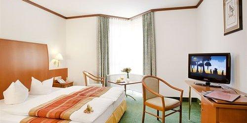 Забронировать Hotel Alpinpark