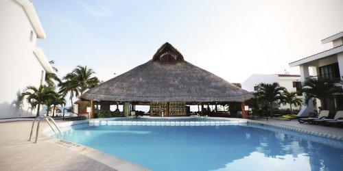 Забронировать The Royal Cancun, All Inclusive, All Suites Resort