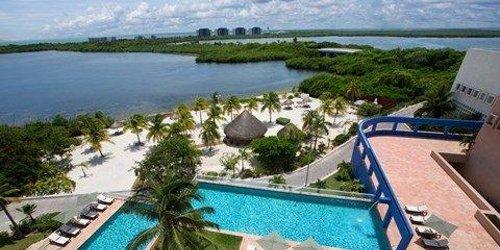 Забронировать The Westin Resort & Spa Cancun