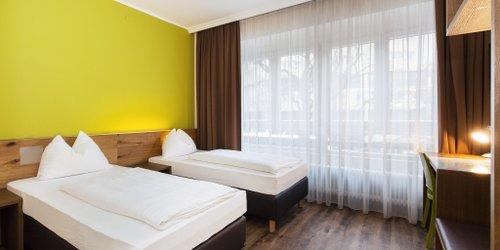 Забронировать Basic Hotel:Innsbruck