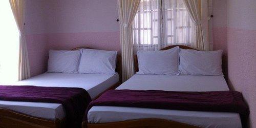 Забронировать Thang Loi Hotel - Bui Thi Xuan