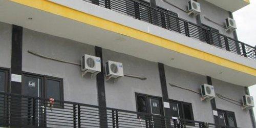 Забронировать Garuda Guest House 1