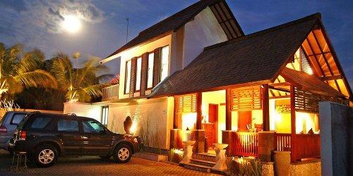 Забронировать The Sanyas Suite Bali