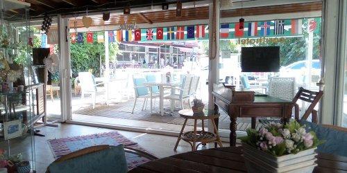 Забронировать Cerit Hotel