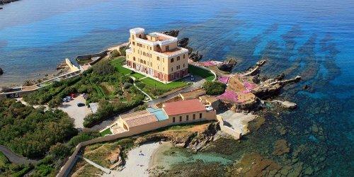 Забронировать Villa Las Tronas Hotel & SPA