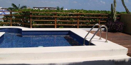 Забронировать Pueblito Escondido Resort & Residences