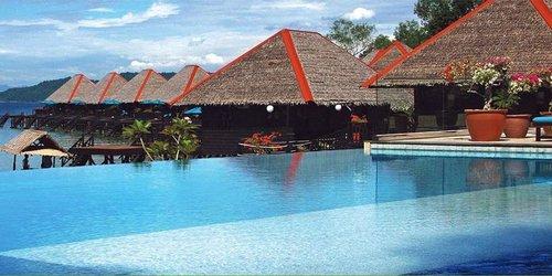 Забронировать Gayana Eco Resort