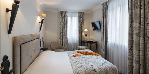 Забронировать Hôtel Villa d'Est