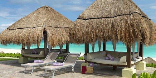 Забронировать Paradisus Cancun Resort & SPA