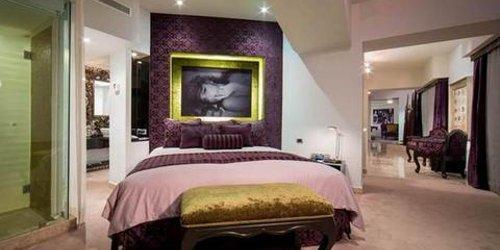 Забронировать ME Cancun - Complete Me - All Inclusive