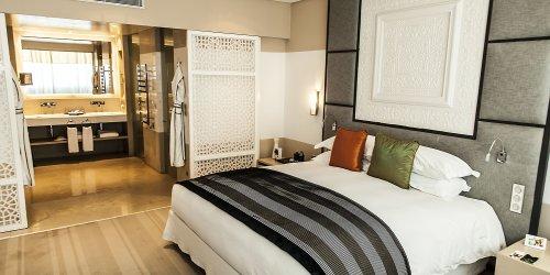 Забронировать Sofitel Rabat Jardin Des Roses