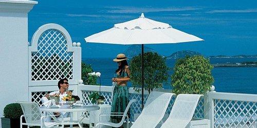 Забронировать Belmond Copacabana Palace