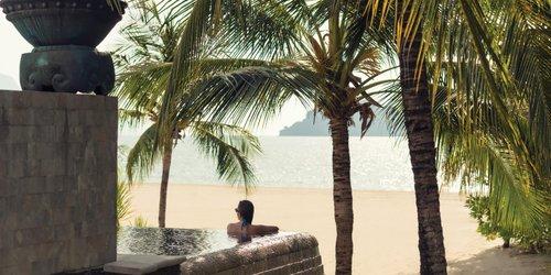 Забронировать Four Seasons Resort Langkawi