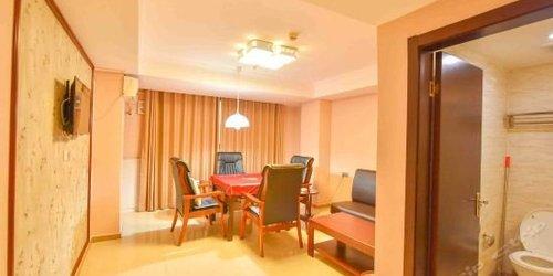 Забронировать Linchuan Hotel