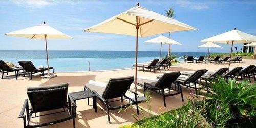 Забронировать Garza Blanca Preserve Resort & Spa