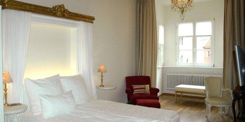 Забронировать Hotel Goldenes Kreuz