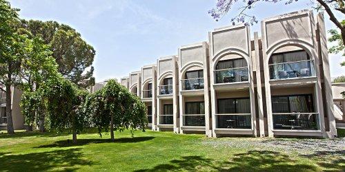 Забронировать Aurum Spa & Beach Resort