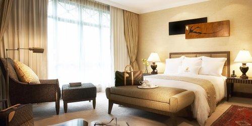Забронировать The Ritz-Carlton, Kuala Lumpur