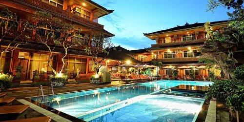 Забронировать Wina Holiday Villa Kuta Bali