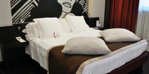 Забронировать Crowne Plaza Milan City