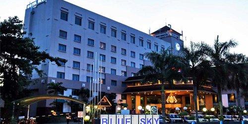 Забронировать Blue Sky Hotel Balikpapan