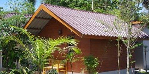 Забронировать Thai House Beach Resort