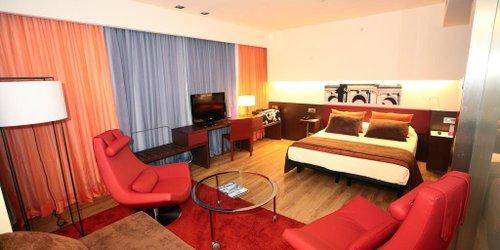 Забронировать Ayre Gran Hotel Colón