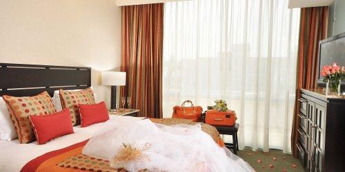 Забронировать Hotel Marquis Reforma