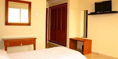 Забронировать Le Grand Hotel Djerba