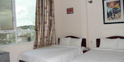 Забронировать Mien Nhiet Doi 2 Hotel