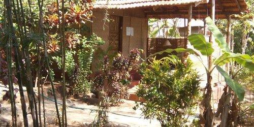 Забронировать Sevas Huts And Cabanas