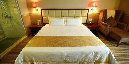Забронировать Xin Jian Hao Hotel